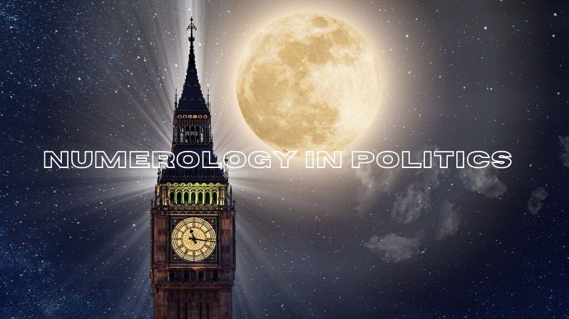 Numerology in Politics: Know your MPs
