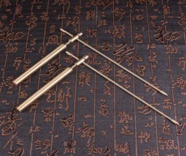 Lazada-Dowsing Rod-Brass