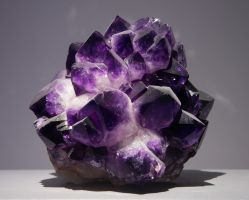 Gemstones And Their Meanings - Amethyst