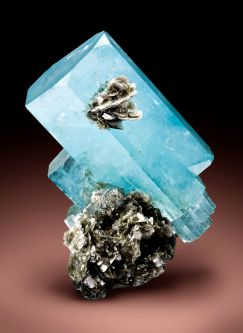Gemstones And Their Meanings - Aquamarine