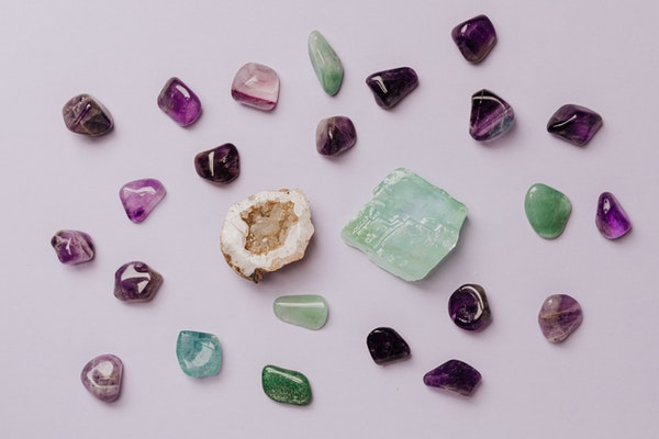 Gemstones And Their Meanings - Assorted Gemstones