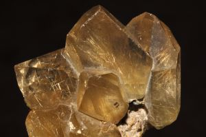 Gemstones And Their Meanings - Citrine