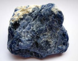 Gemstones And Their Meanings - Sodalite