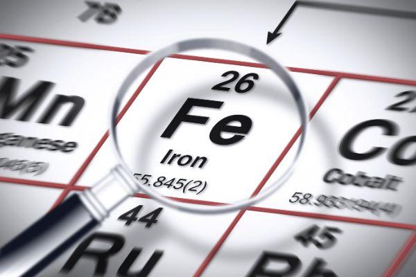 Numerology of Gemstones - Periodic Table