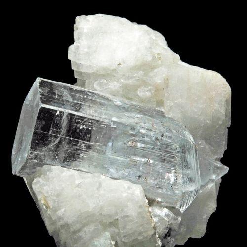 Goshenite Gemstone Meaning - Goshenite Mica