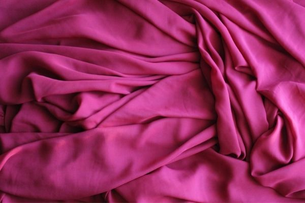 Numerology of Colours - Pink Cloth