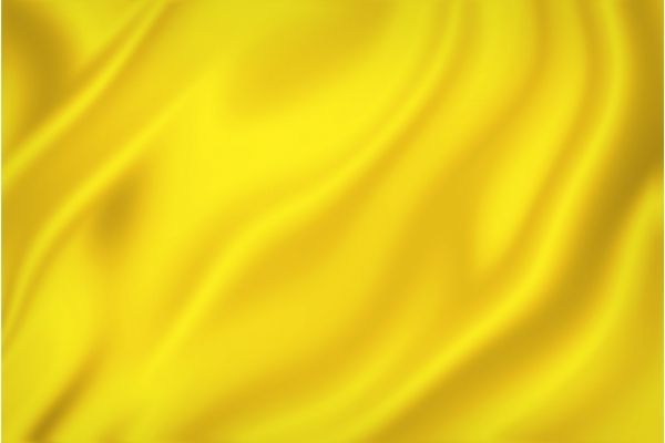 Numerology of Colours - Yellow Cloth